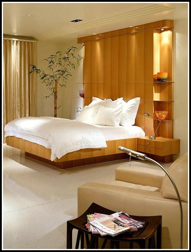 Betten Aus Holzstammen