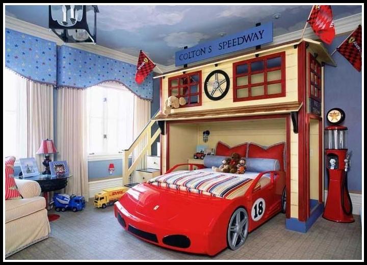 Fantastisch Betten Fur Kleine Jungs