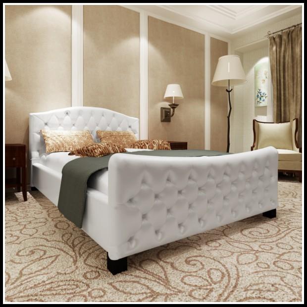 betten mit matratze und lattenrost betten house und. Black Bedroom Furniture Sets. Home Design Ideas