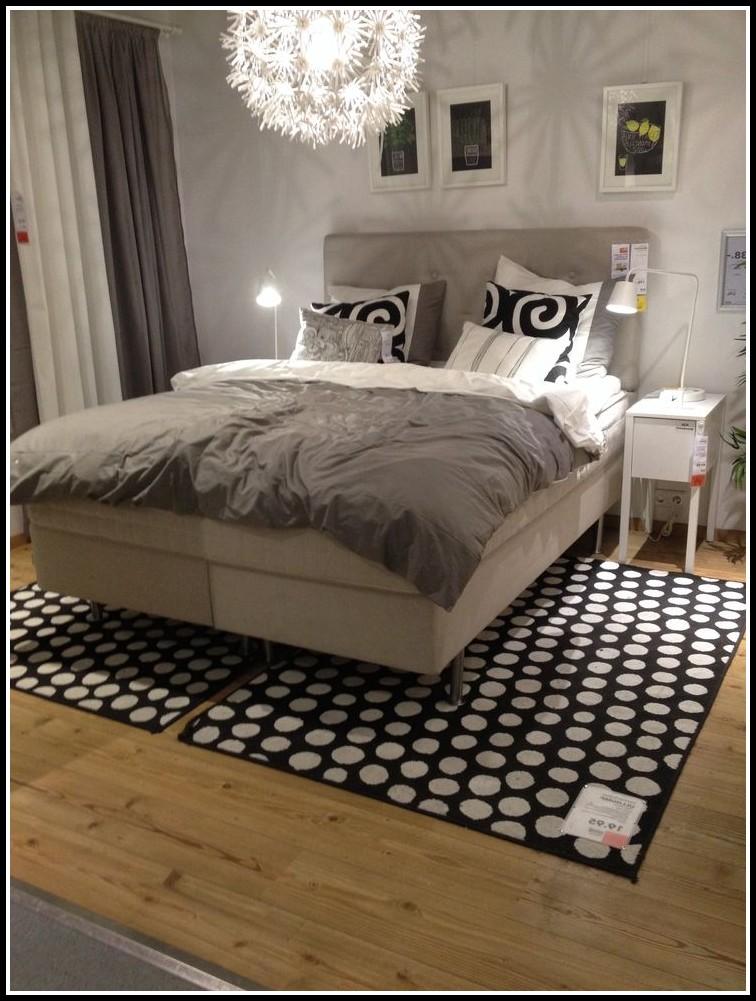 Box Spring Betten Ikea