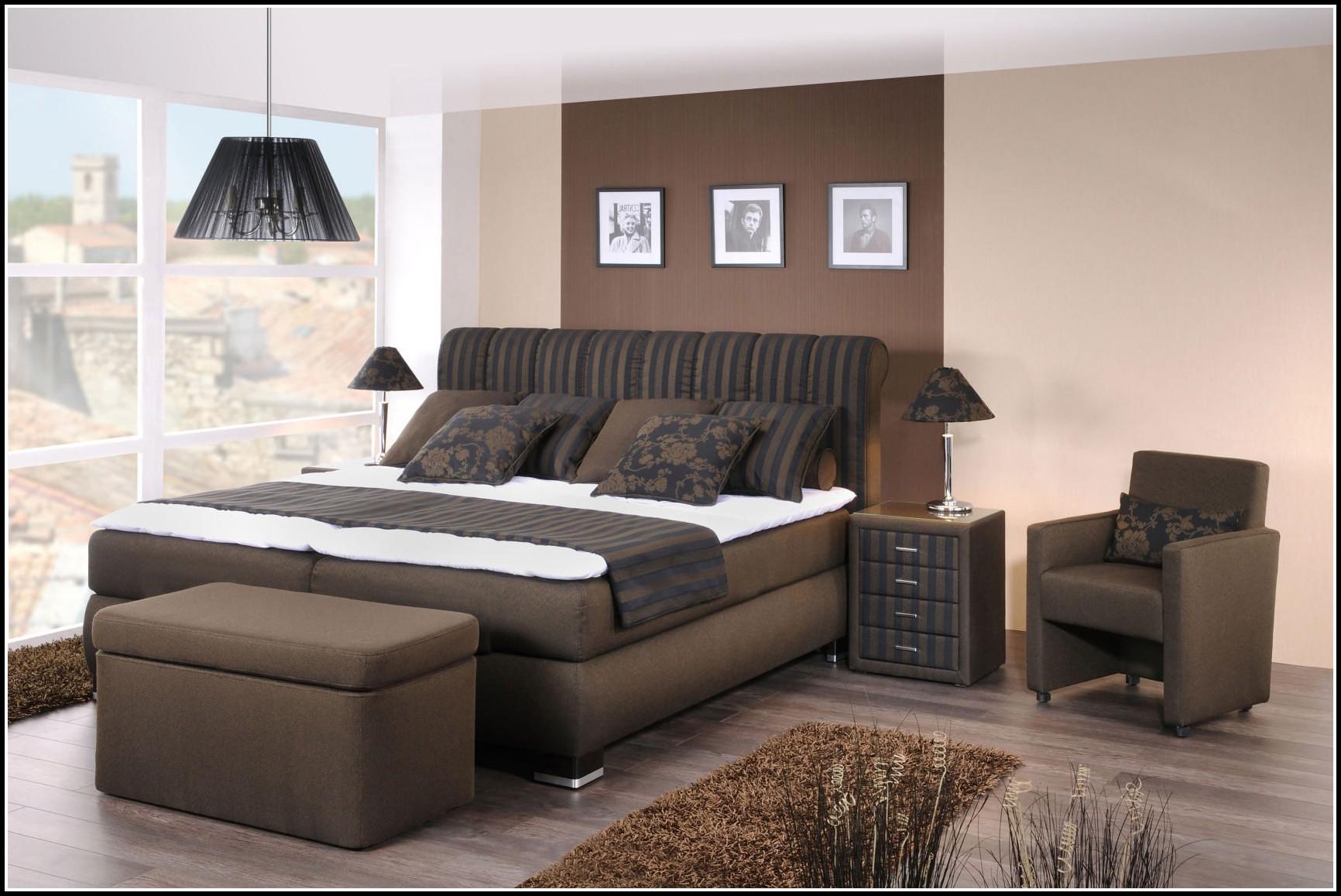 Box Spring Betten Von Ikea