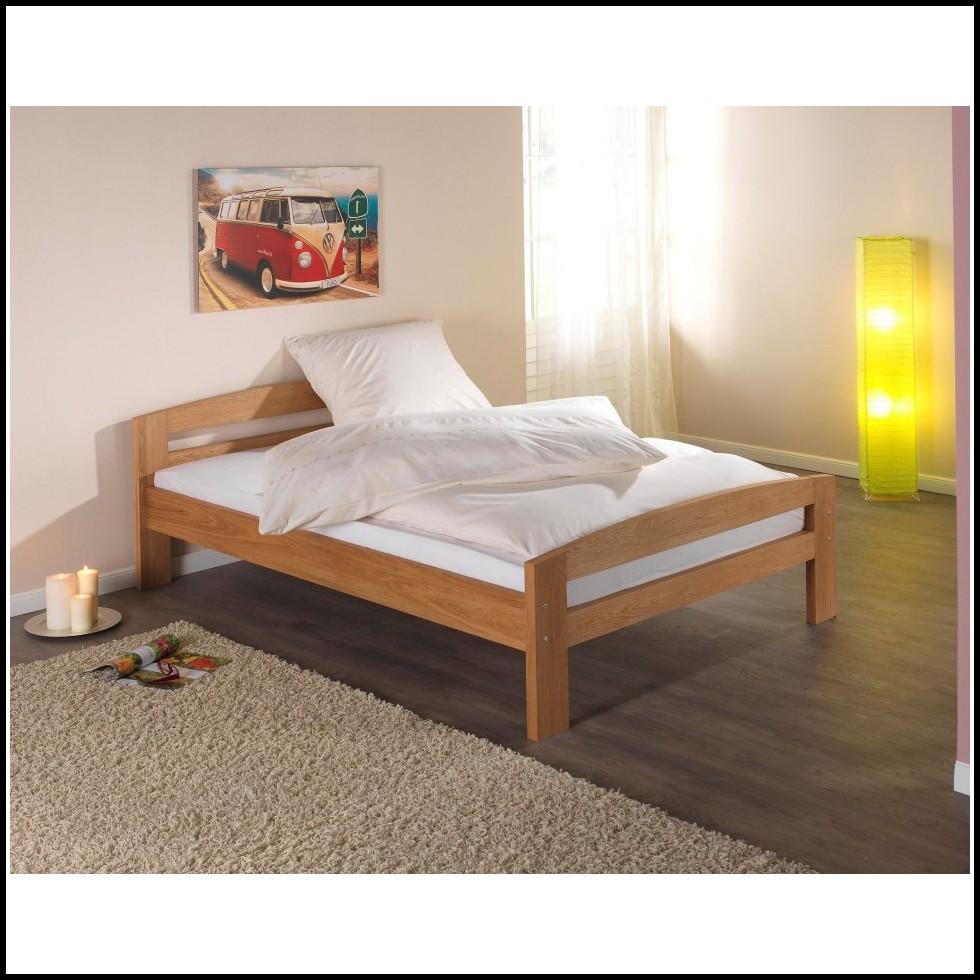 Danisches Bettenlager Bett 100x200