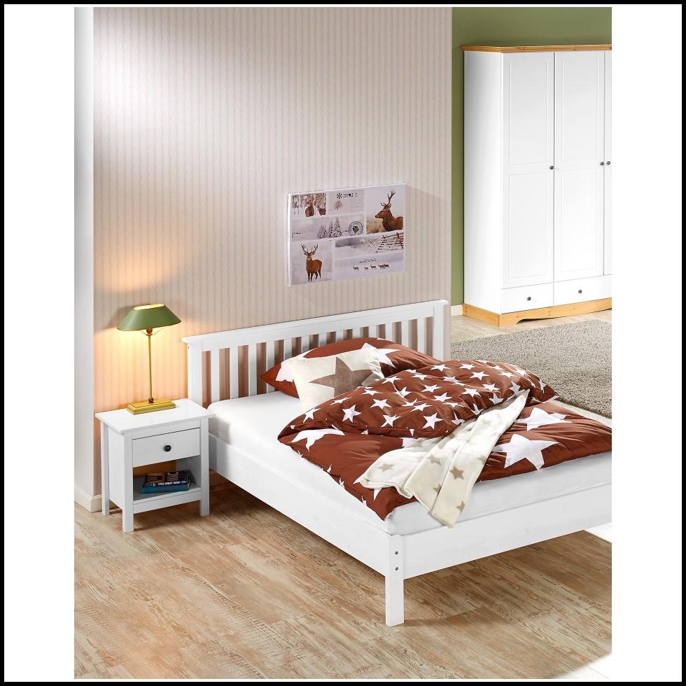 Danisches Bettenlager Bett Herkules