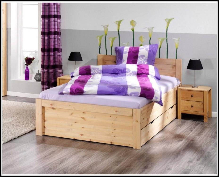 Danisches Bettenlager Bett