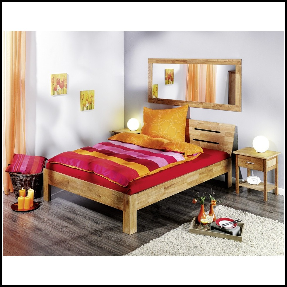 Danisches Bettenlager