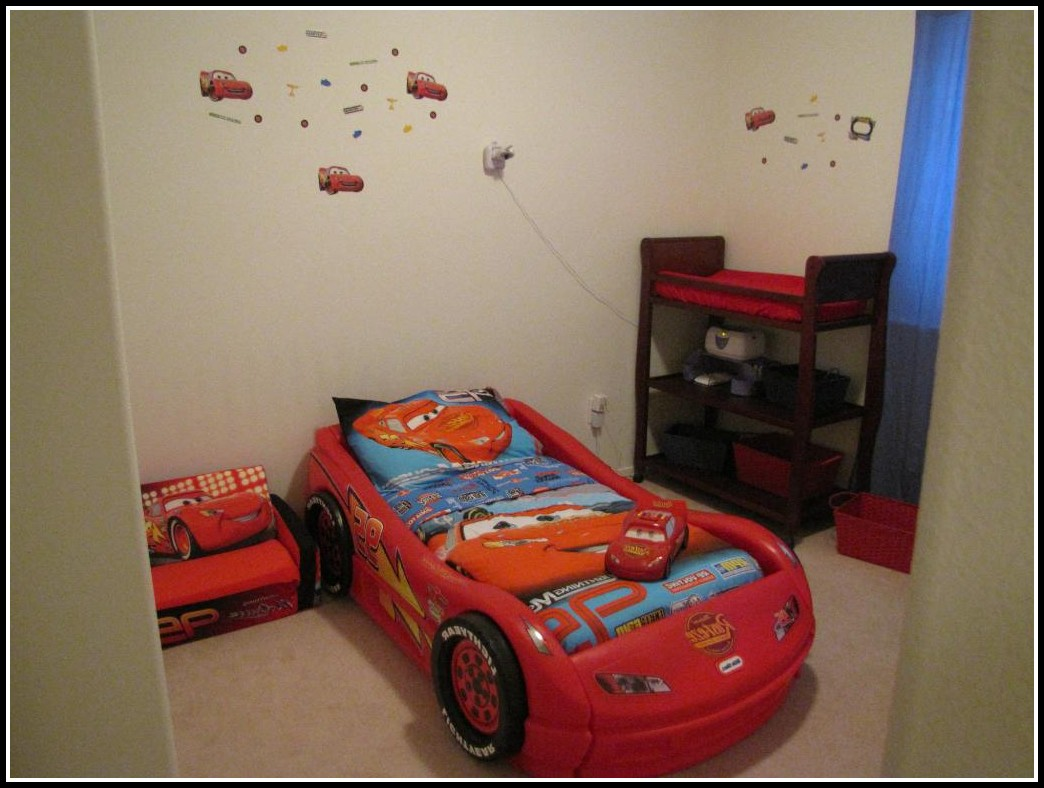 Disney Cars Lightning Mcqueen Bett - betten : House und Dekor ...
