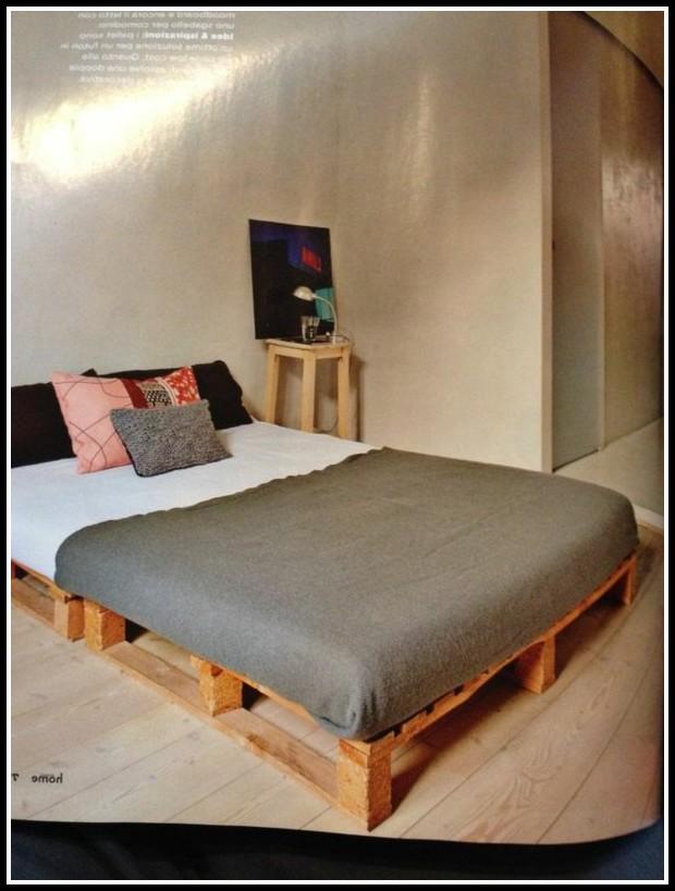europaletten bett bauen anleitung betten house und dekor galerie m2wr7wy1xj. Black Bedroom Furniture Sets. Home Design Ideas