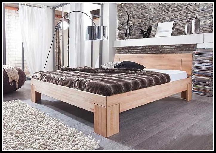 gunstige betten mit lattenrost und matratze 140x200. Black Bedroom Furniture Sets. Home Design Ideas