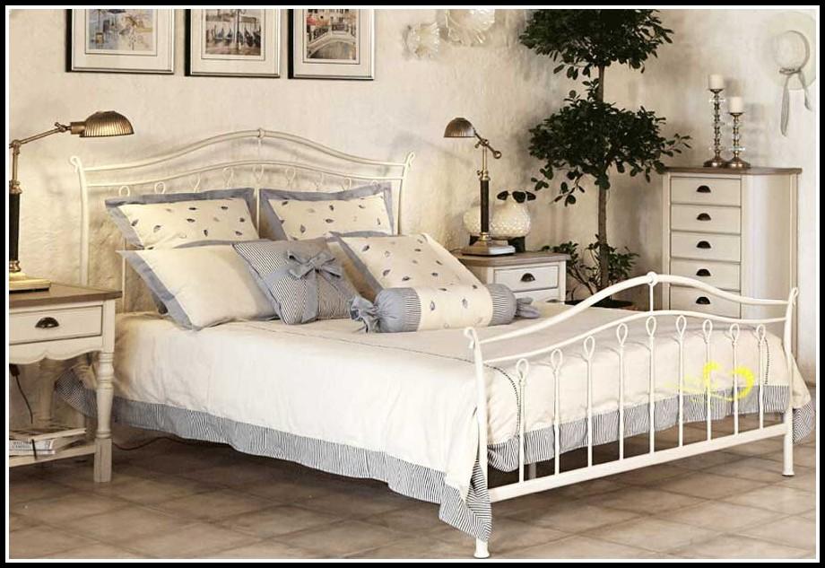 Gunstige Weis Betten 140x200