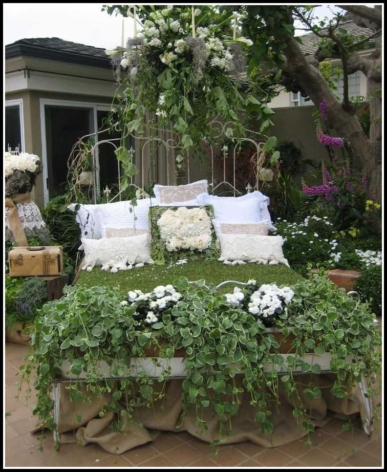 Gebrauchte Grune Erde Betten