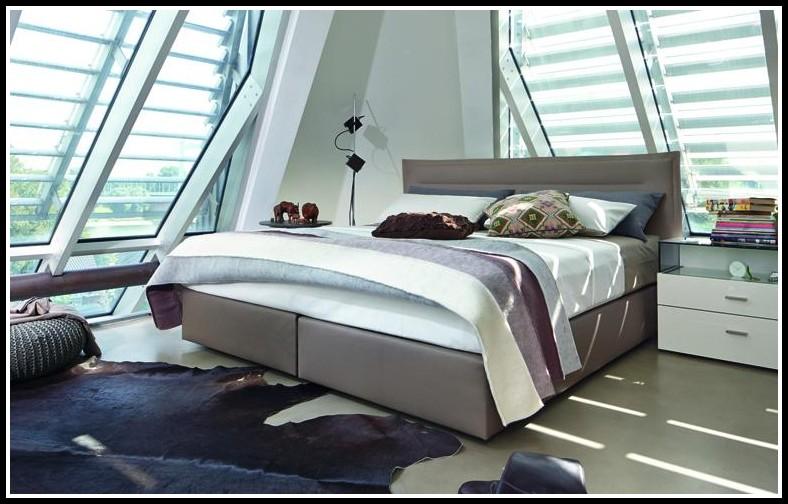 Hulsta Boxspring Bett Preis Betten House Und Dekor Galerie