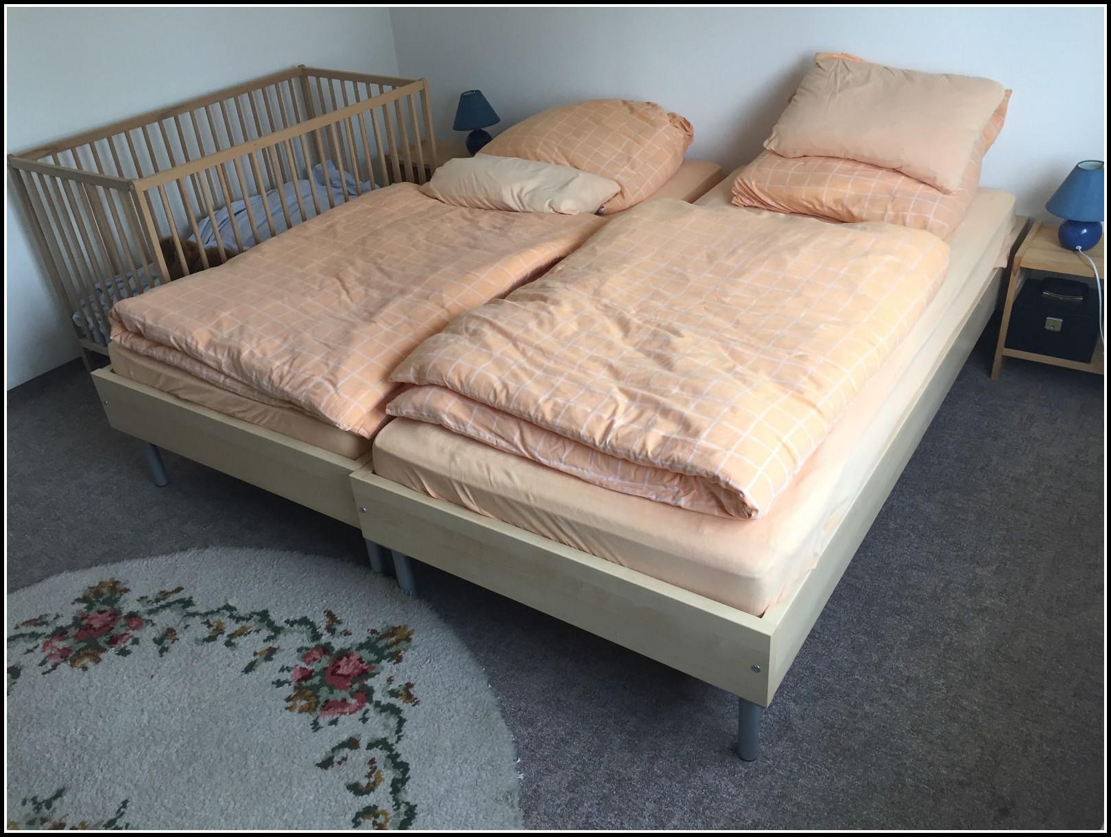 Hemnes Bett Gebraucht Ikea