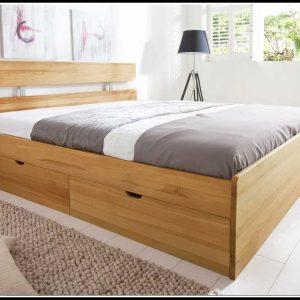 Hemnes Ikea Bett 140