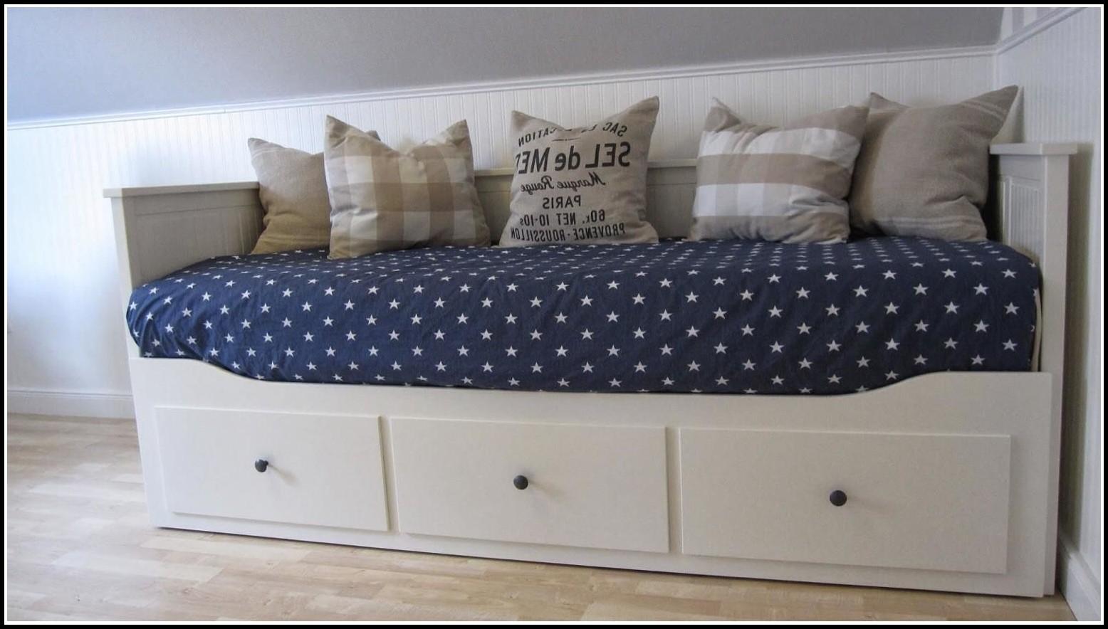 Hemnes Ikea Bett Gebraucht