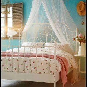 Ikea Bett Mit Himmel