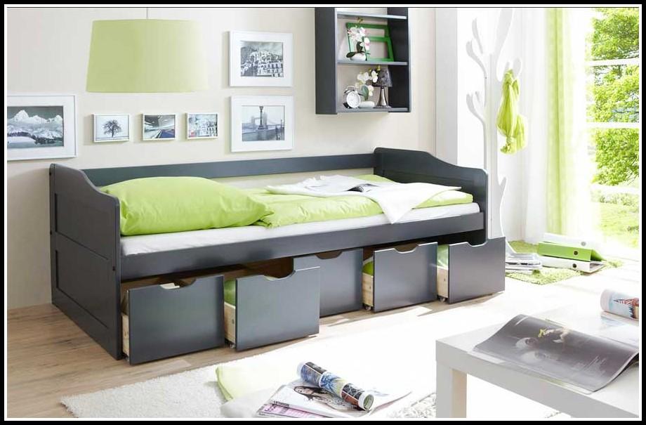 ikea bett mit schubladen schwarz betten house und dekor galerie 0a1nqlzwqg. Black Bedroom Furniture Sets. Home Design Ideas