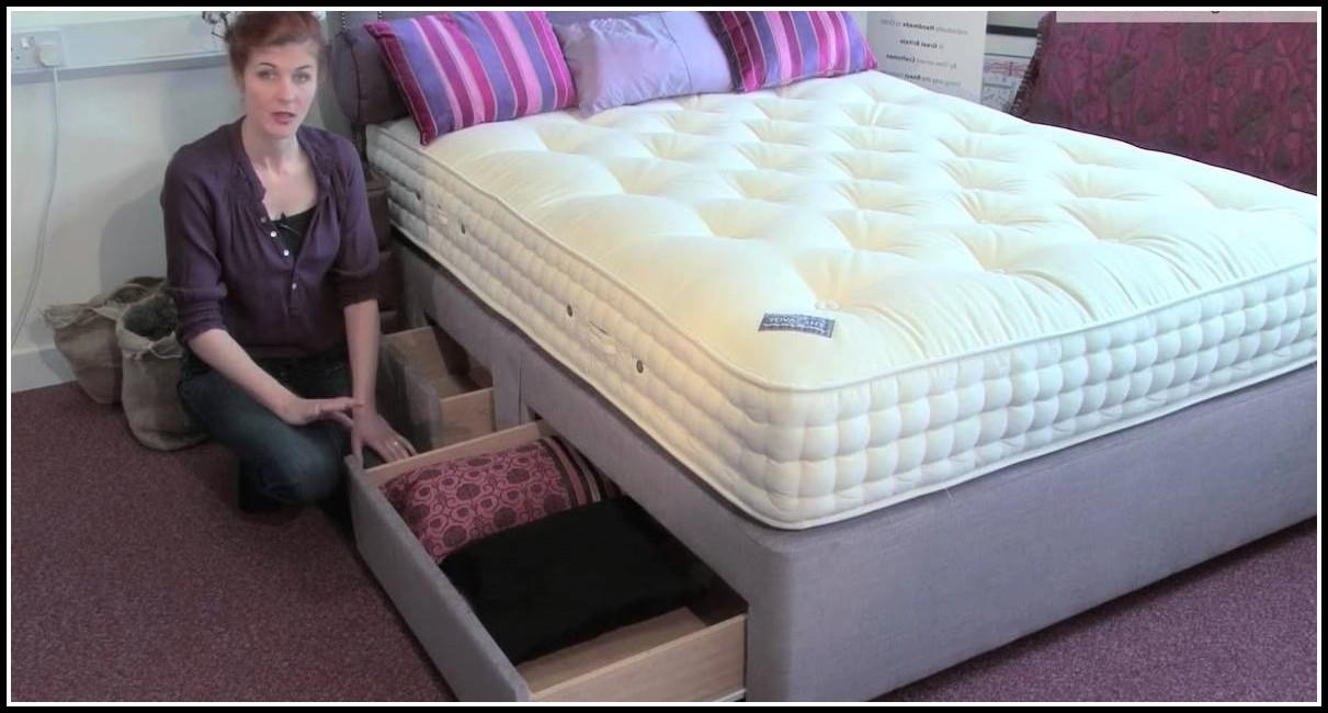 ikea bett mit schubladen betten house und dekor. Black Bedroom Furniture Sets. Home Design Ideas
