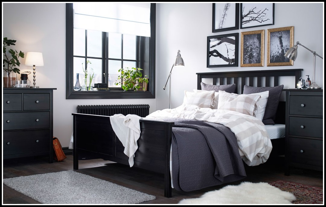 ikea hemnes bett 160x200 betten house und dekor galerie jvr7nbx1zj. Black Bedroom Furniture Sets. Home Design Ideas