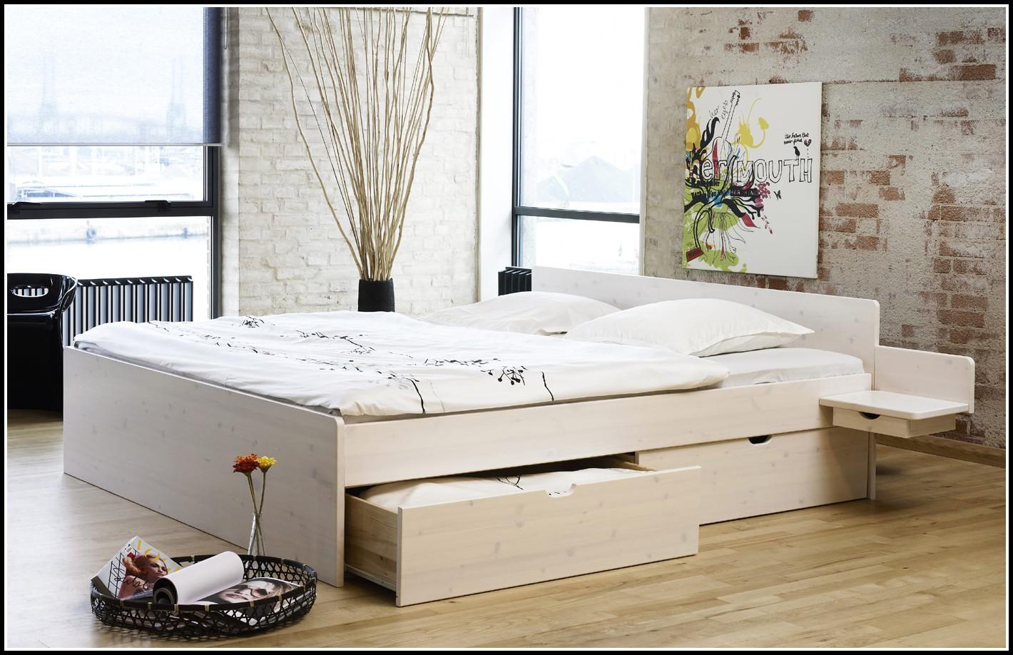 betten mit schubladen, ikea malm bett mit schubladen - betten : house und dekor galerie, Design ideen