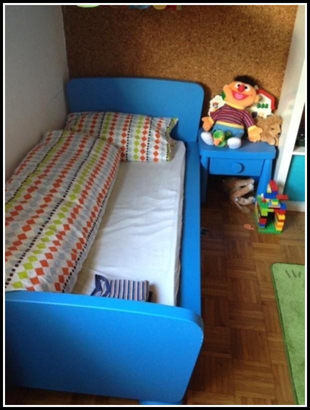 Ikea Mammut Bett Grose