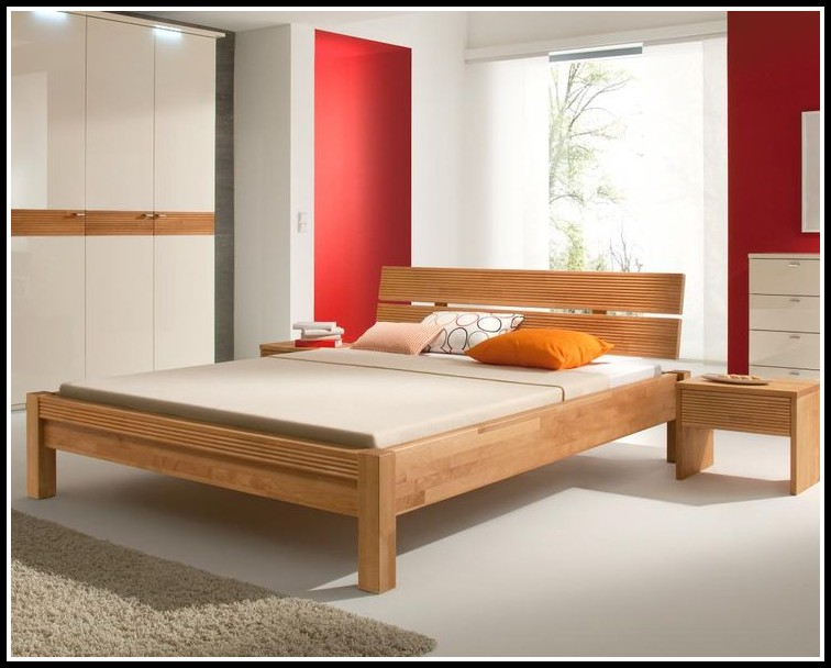 Ikea Mandal Bett Gebraucht