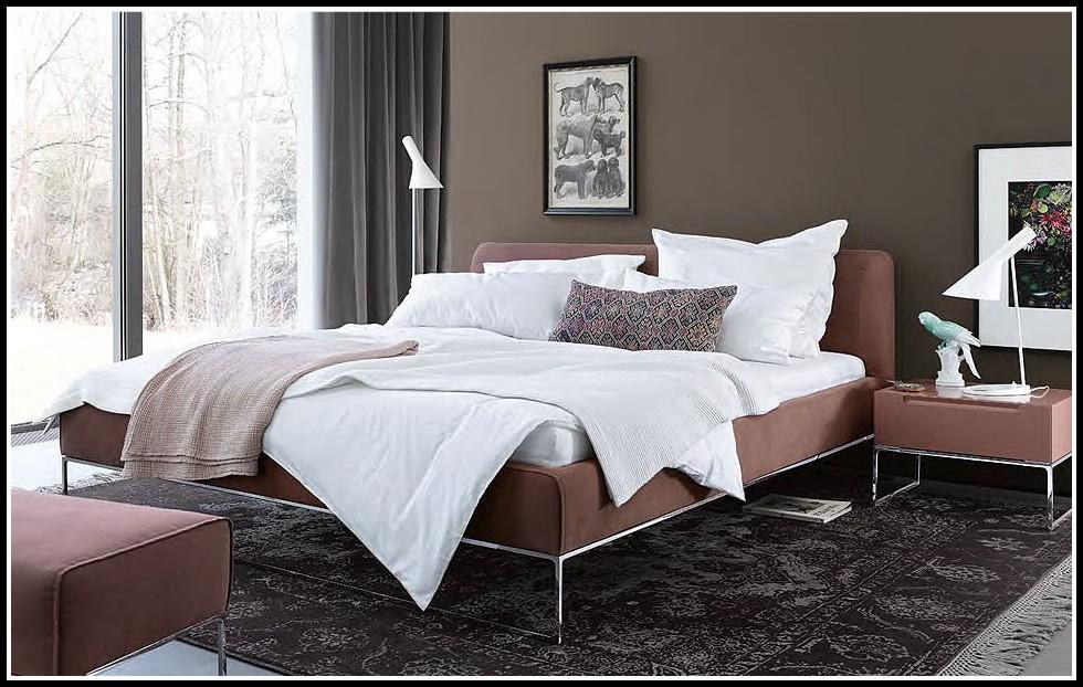 Interlubke Betten Mit Bettkasten