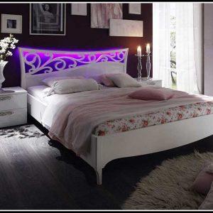 Komplett Bett 180x200