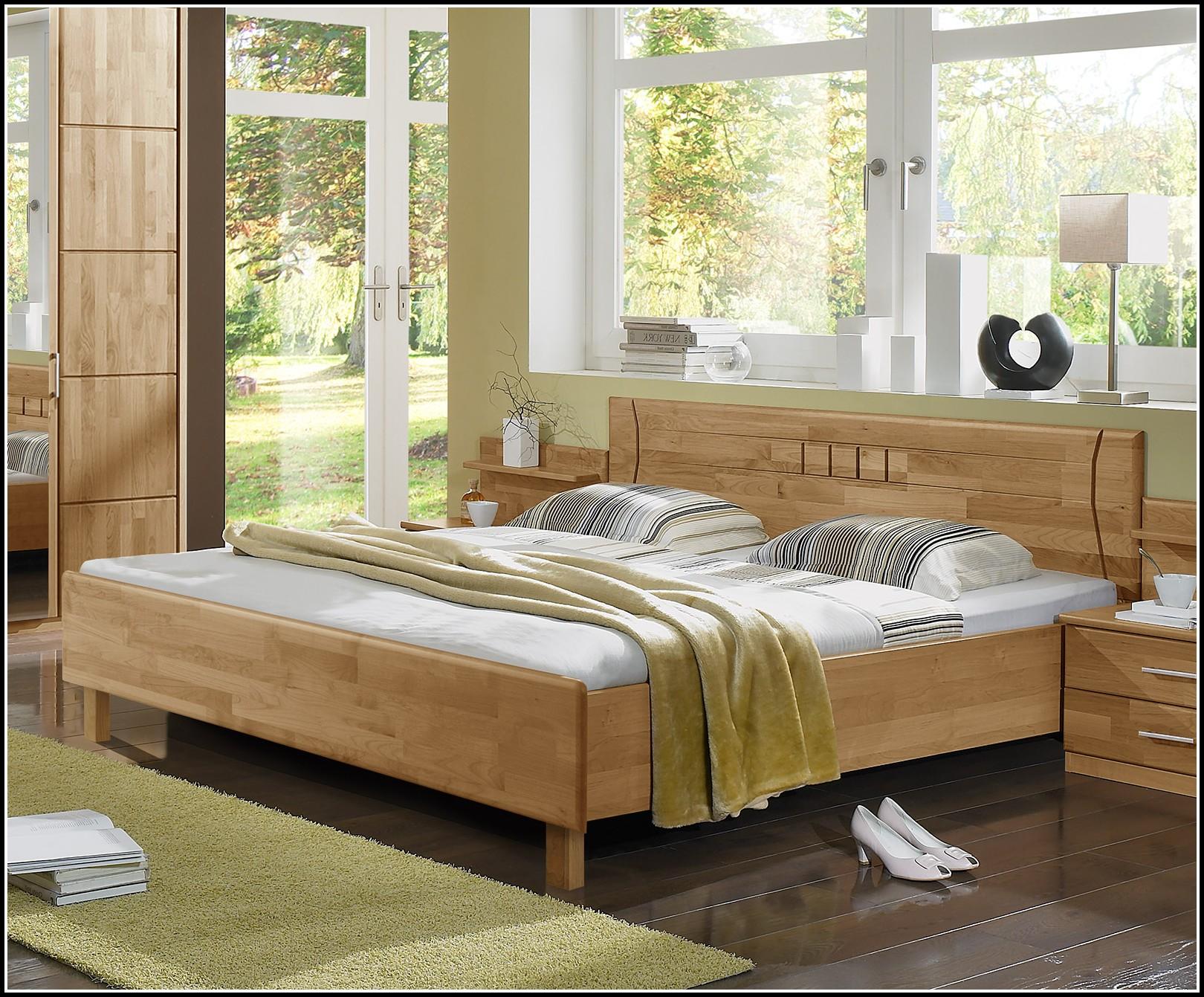 Komplett Bett 180x200 Gunstig