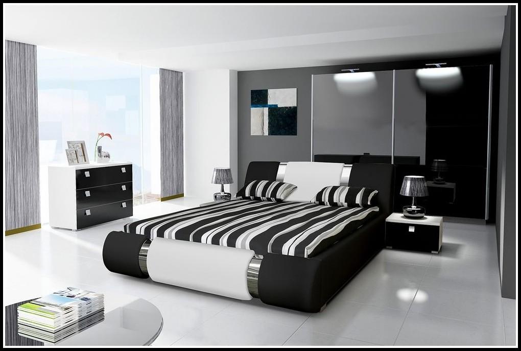 Komplett Schlafzimmer 140x200 Bett Schlafzimmermobel