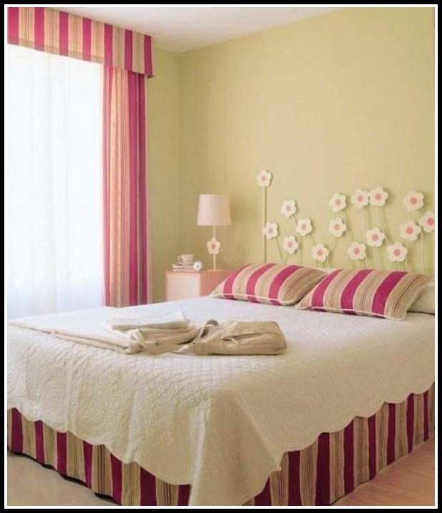 Kopfteil Bett Selber Machen Ikea