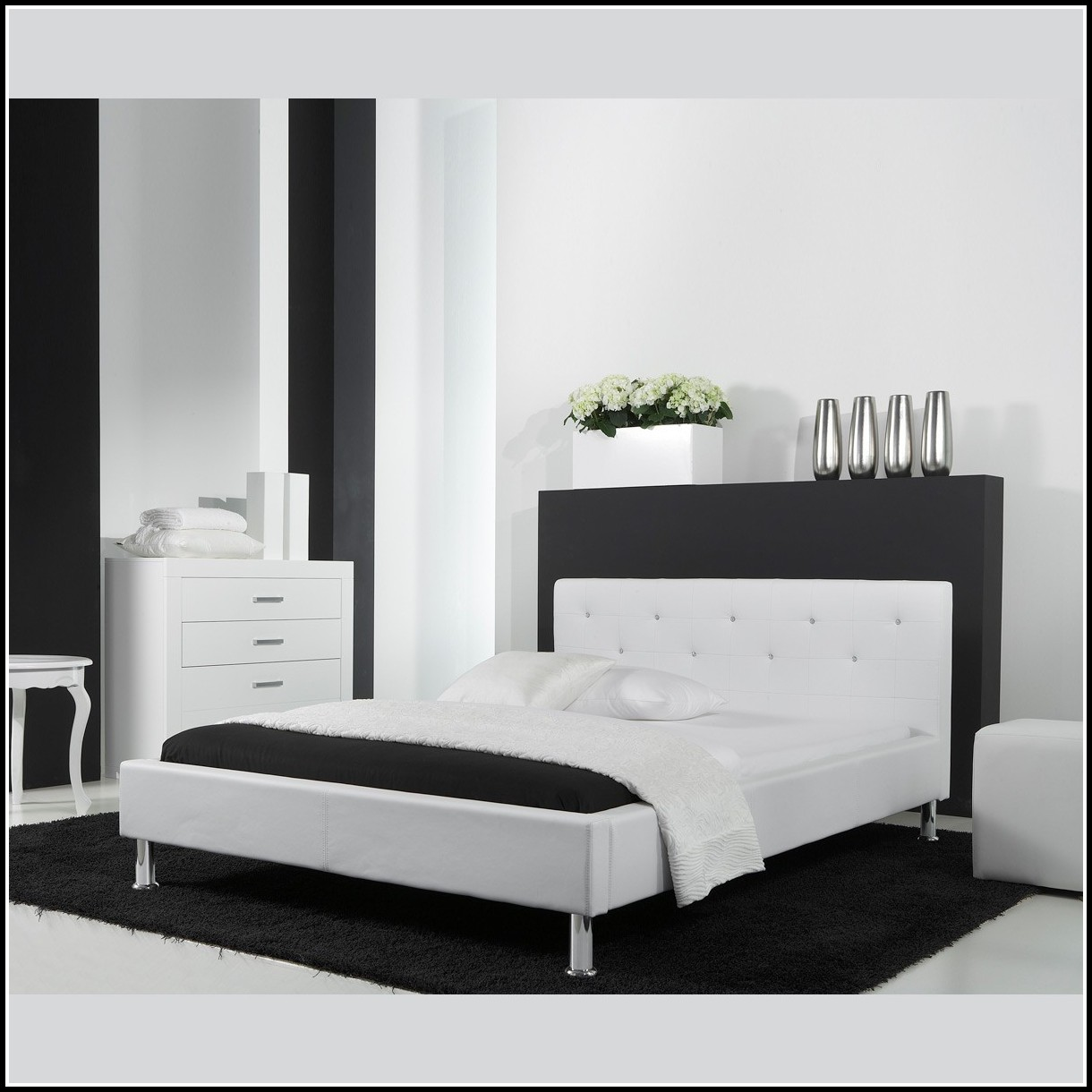 kunstleder bett 140x200 mit bettkasten download page beste wohnideen galerie. Black Bedroom Furniture Sets. Home Design Ideas