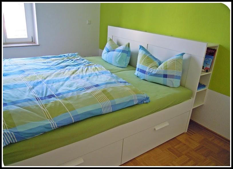 Ikea Malm Bett Quietscht