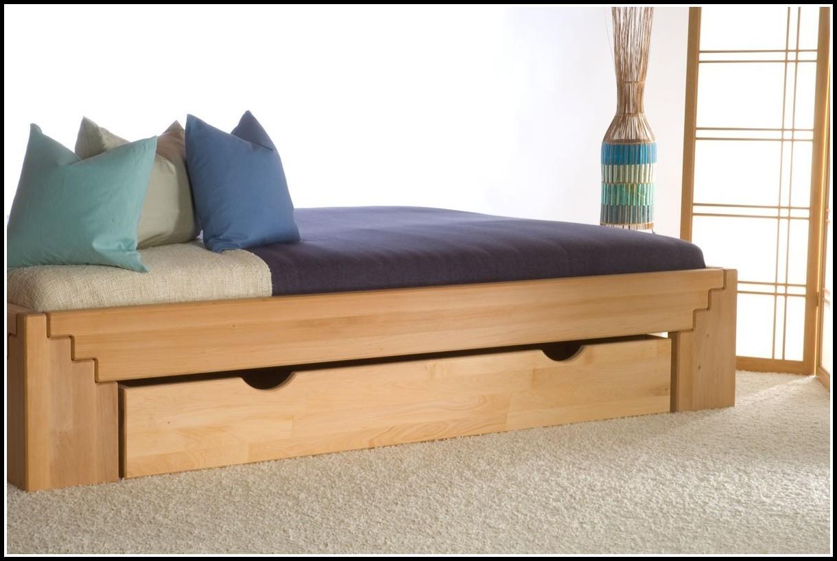Massivholz bett 100x200 betten house und dekor galerie for Bett 100x200 massivholz