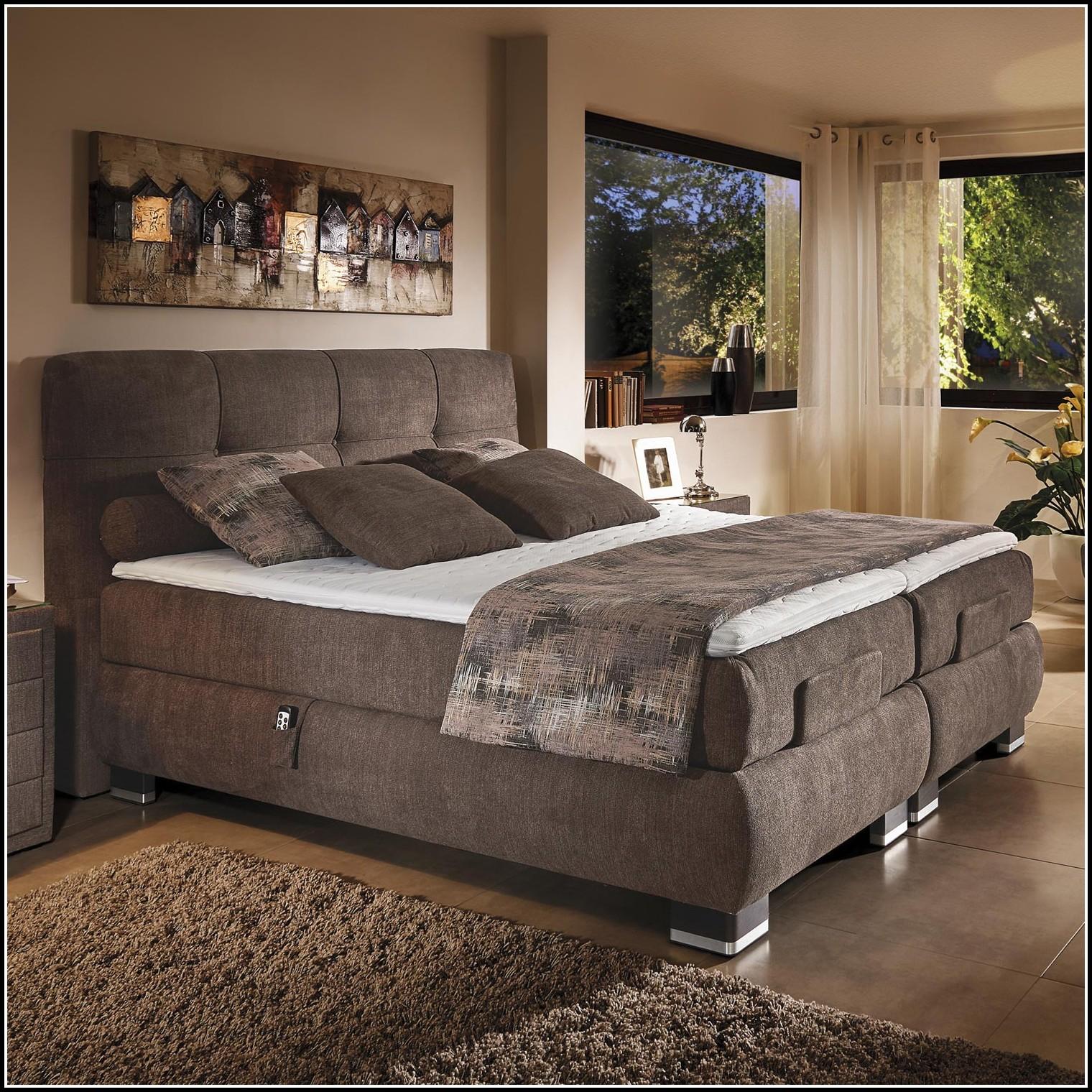 ruf betten boxspring mit motor betten house und dekor galerie qa1v3o6rbx. Black Bedroom Furniture Sets. Home Design Ideas