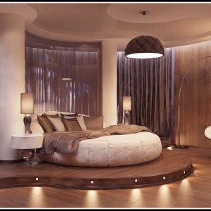 Rundes Bett Von Ikea