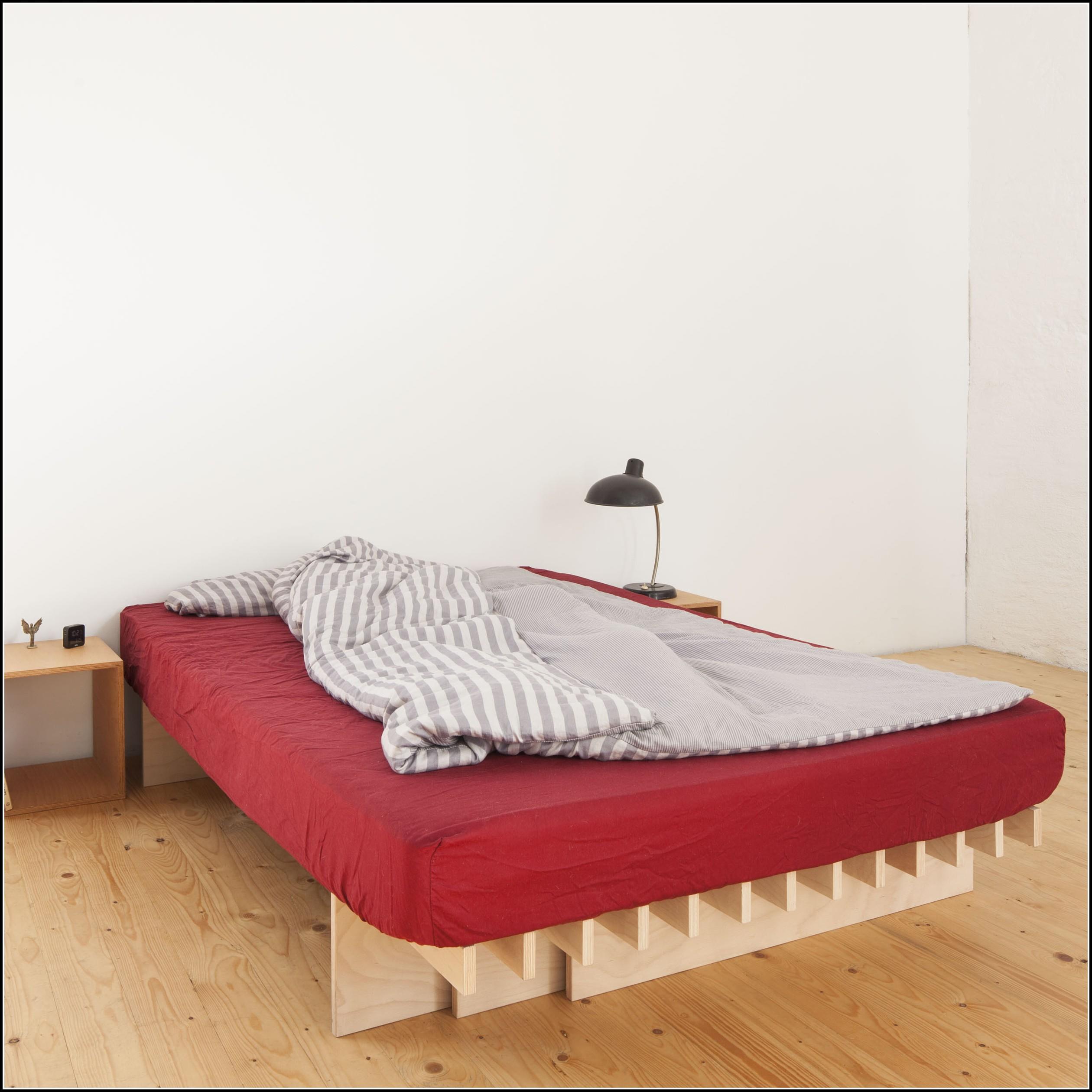 Tojo V Bett Gebraucht