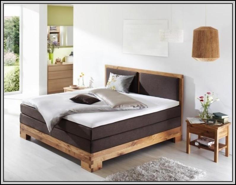 2x2 Meter Betten