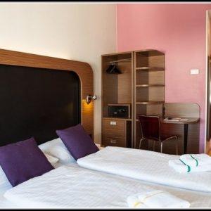 3 Bett Zimmer Berlin Hotel