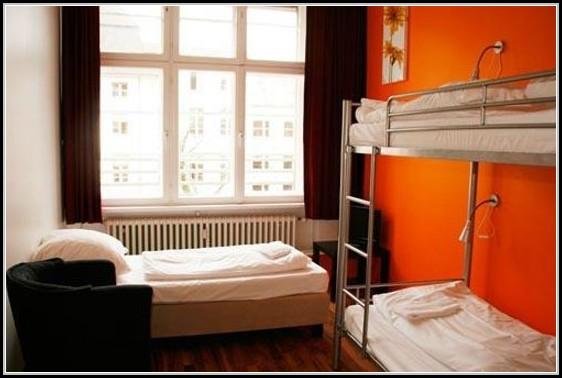 3 Bett Zimmer Berlin