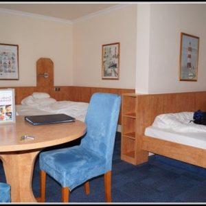 3 Bett Zimmer Hamburg