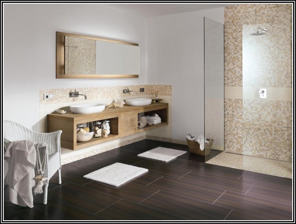 Badezimmer bodenfliesen lackieren fliesen house und - Bodenfliesen farbe ...