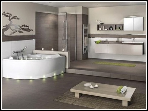 badezimmer fliesen holzoptik grau fliesen house und. Black Bedroom Furniture Sets. Home Design Ideas