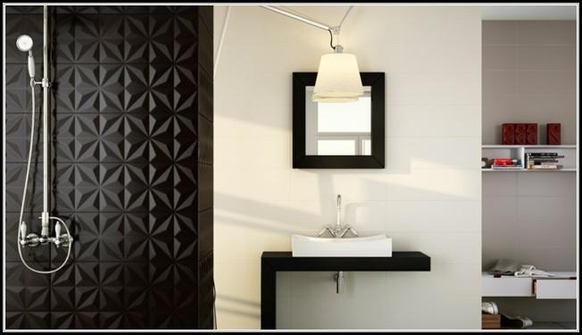 badezimmer fliesen mit muster fliesen house und dekor. Black Bedroom Furniture Sets. Home Design Ideas