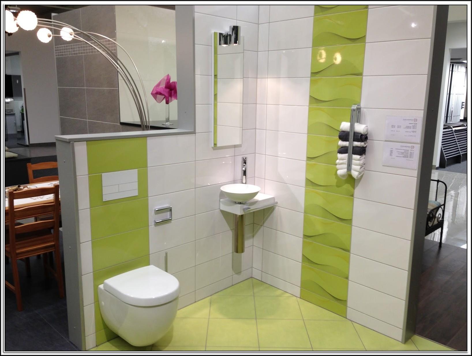 Badezimmer Neu Fliesen Ideen
