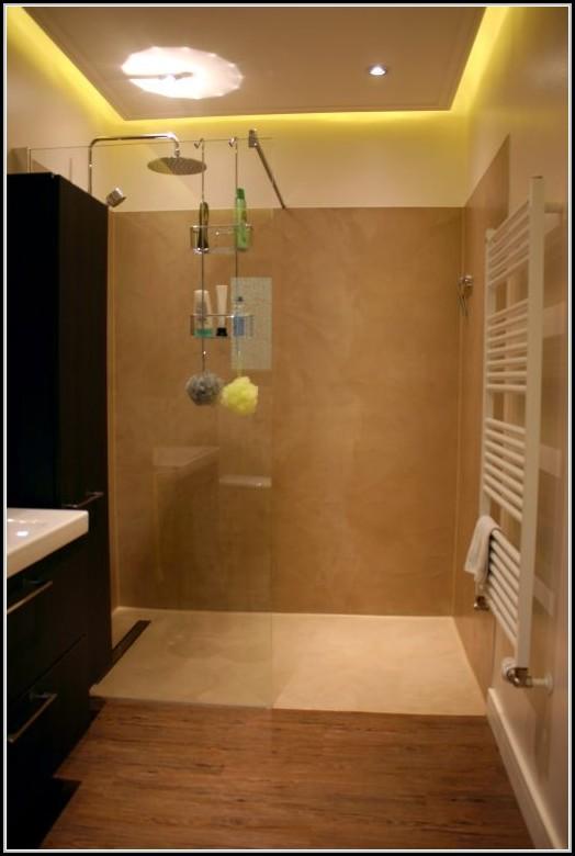 badgestaltung wand ohne fliesen fliesen house und. Black Bedroom Furniture Sets. Home Design Ideas
