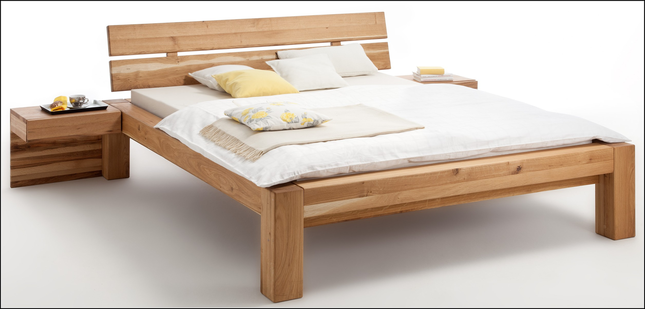 Bett 100x200 massivholz betten house und dekor galerie for Bett 100x200 massivholz