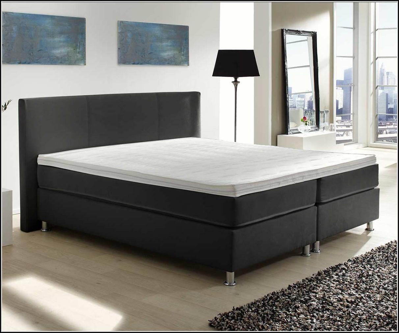 bett 160x200 mit matratze betten house und dekor. Black Bedroom Furniture Sets. Home Design Ideas