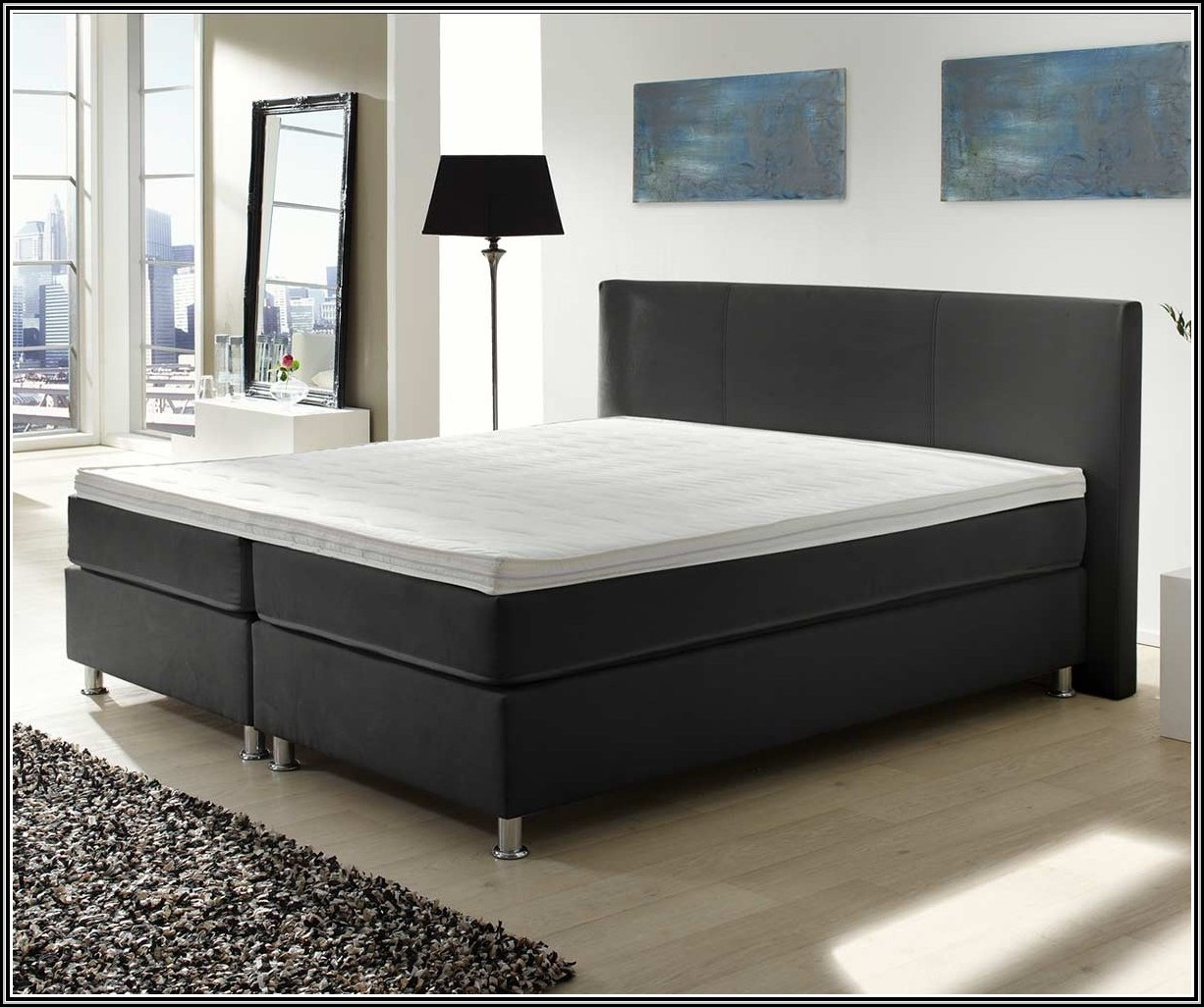 bett 160x200 ohne matratze betten house und dekor galerie rw1moyzkdp. Black Bedroom Furniture Sets. Home Design Ideas