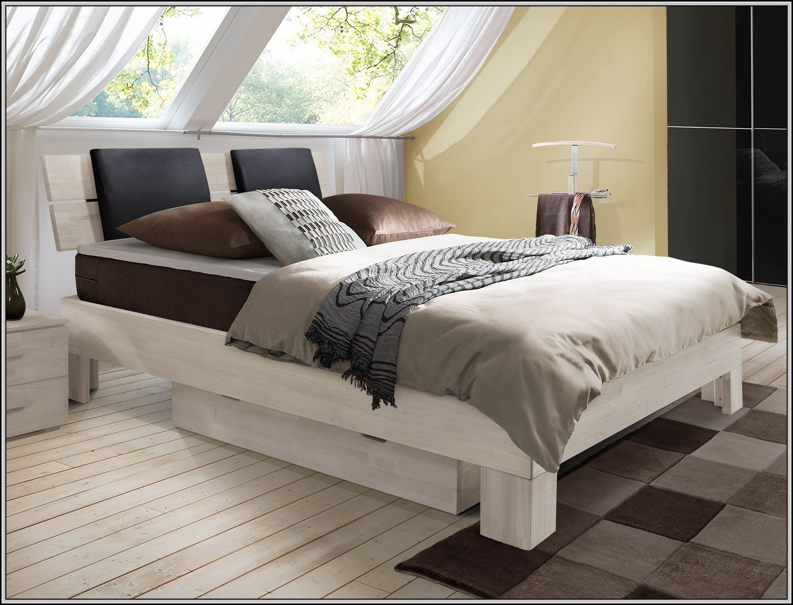 bett 160x200 welche matratze betten house und dekor galerie xp1o6vmwdj. Black Bedroom Furniture Sets. Home Design Ideas