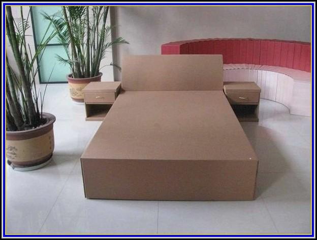 Bett Aus Karton Ikea